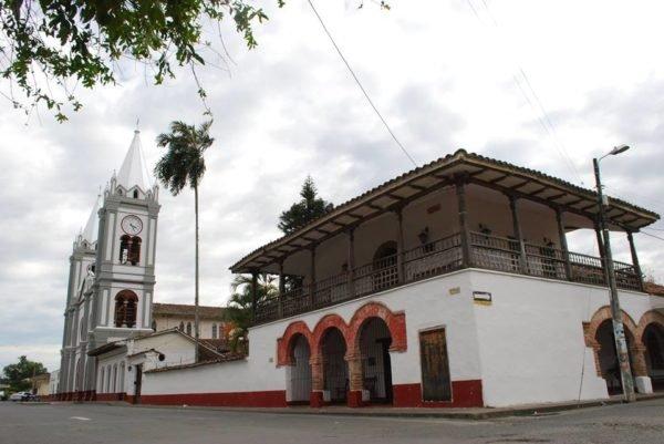 Guacari