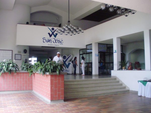 En medio de la borrasca de la salud Fundación Hospital San José de Buga responde 1