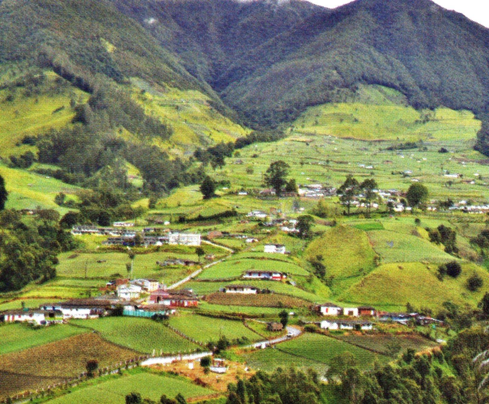 I Foro de Turismo y Paz en Tenerife-El Cerrito-Valle del