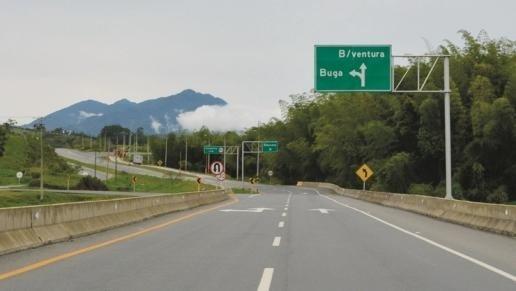 Luz verde para nueva Malla Vial del Valle del Cauca,segunda calzada Buga-Mediacanoa entrará a licitación 26