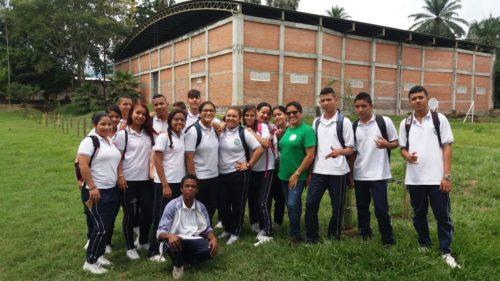 Institución Educativa Agrícola de Buga es amiga de la naturaleza 26