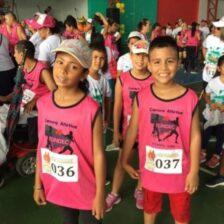 Carrera atlética Fundec,un acto de amor en El Cerrito-Valle 9