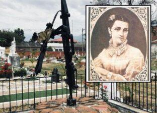 Estupor en el Valle del Cauca por profanación de tumba de María 8