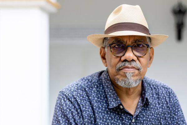 Rómulo Bustos, poeta bolivarense, ganador del Premio Nacional de Poesía 2019 27