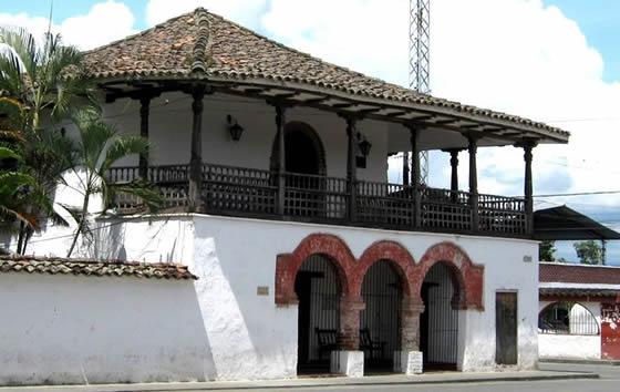 Guacarí cumple 449 años. Tierra del Samánes potencial cultural, turístico y gastronómico. 25