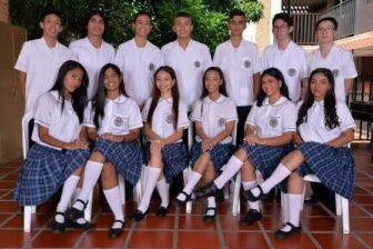 Colegio Central primero en El Cerrito y 11 en el Valle del Cauca 4