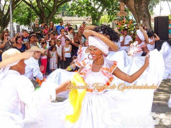 Guacarí cumple 449 años. Tierra del Samánes potencial cultural, turístico y gastronómico. 27