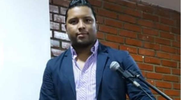 Julian Salcedo