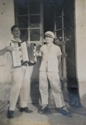 Adiós al Maestro Luís Eduardo Echeverri, gran intérprete de la música colombiana 2