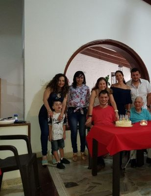 Adiós al Maestro Luís Eduardo Echeverri, gran intérprete de la música colombiana 12