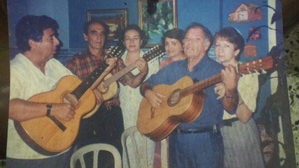 Adiós al Maestro Luís Eduardo Echeverri, gran intérprete de la música colombiana 11