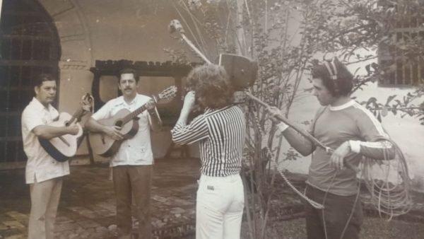 Adiós al Maestro Luís Eduardo Echeverri, gran intérprete de la música colombiana 3