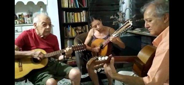 Adiós al Maestro Luís Eduardo Echeverri, gran intérprete de la música colombiana 8