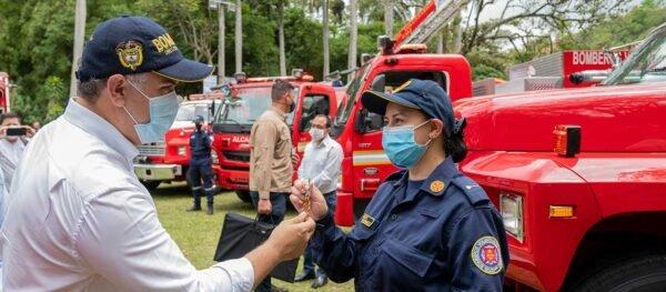 Reactivación económica del Valle del Cauca tema principal de visita del Presidente Duque  4