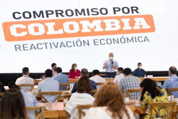 Reactivación económica del Valle del Cauca tema principal de visita del Presidente Duque  2