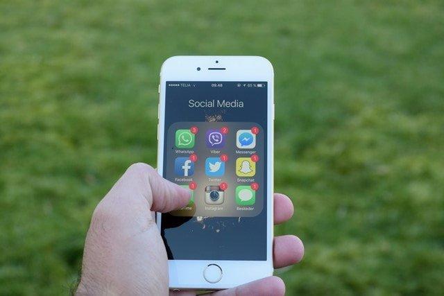 Consejos útiles para publicar en redes sociales