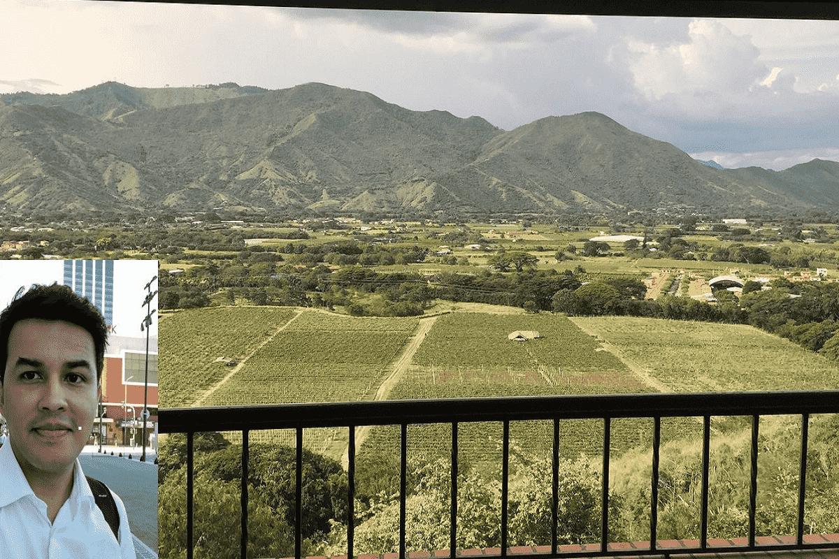 Turismo en el Valle del Cauca presentó su diagnóstico 48