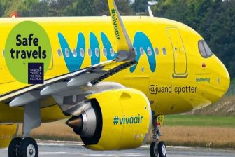 Colombia recibe sello Safe Travels 13