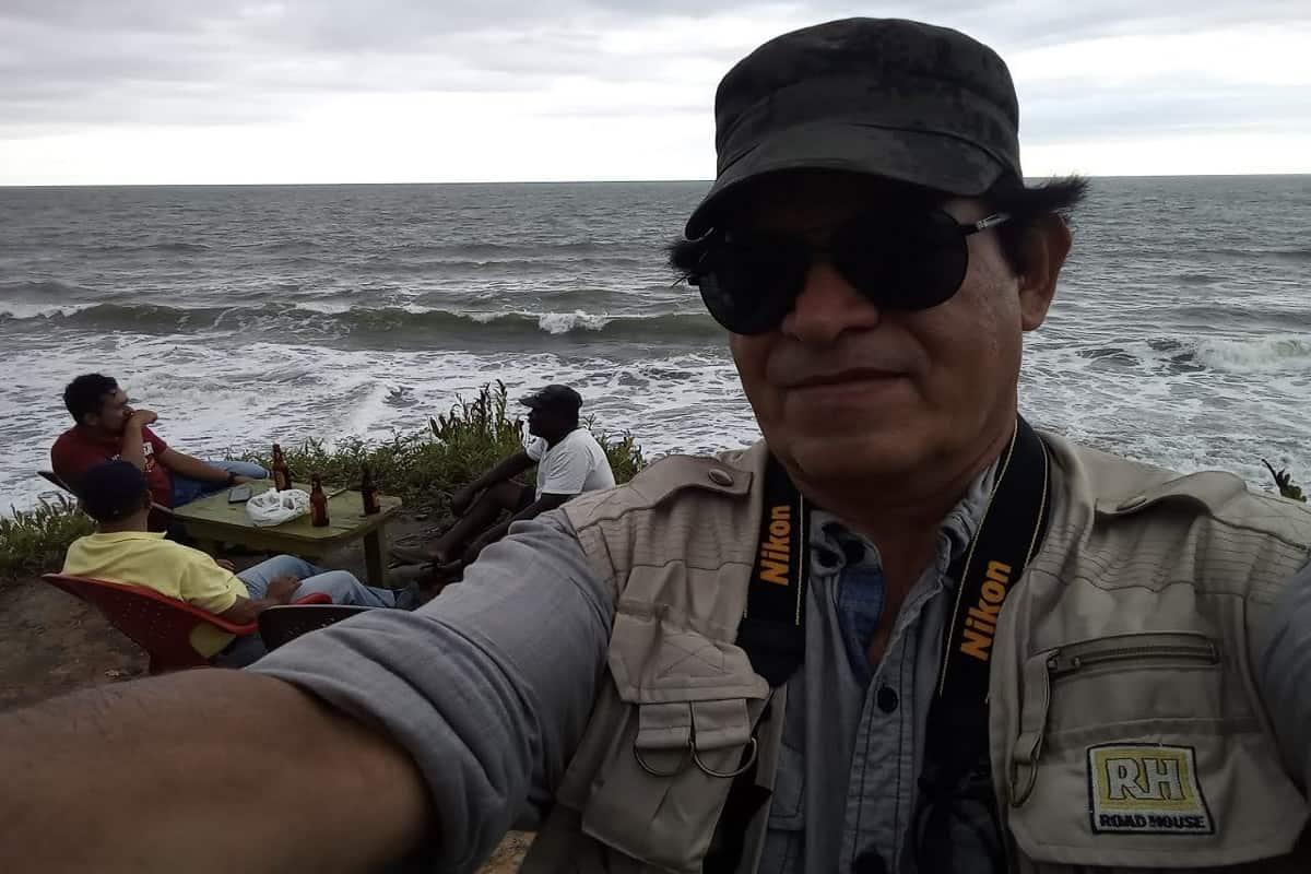 Imagen de los Vallecaucanos en la ruta del Pacifico 45