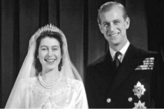 Príncipe Felipe (Duque de Edimburgo) 1921-2021 el consorte real que más duró