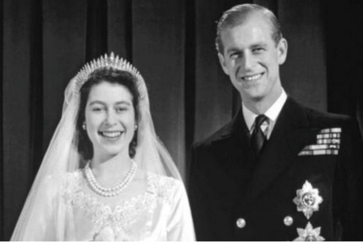 Príncipe Felipe (Duque de Edimburgo) 1921-2021 el consorte real que más duró 69