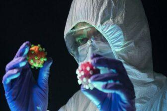 Nuevos síntomas de coronavirus inquietan en Colombia