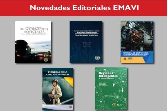 Escuela Militar de Aviación presenta cinco libros en II Feria Virtual del Libro Académico 2