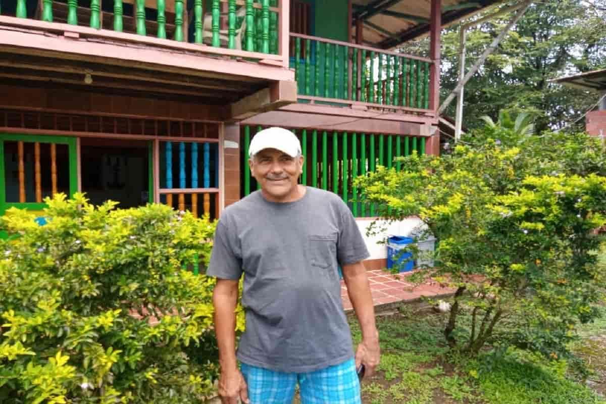 Leonardo Agudelo, el autor del tema de Obama, cuenta historias, mitos y leyendas del Pacífico 1