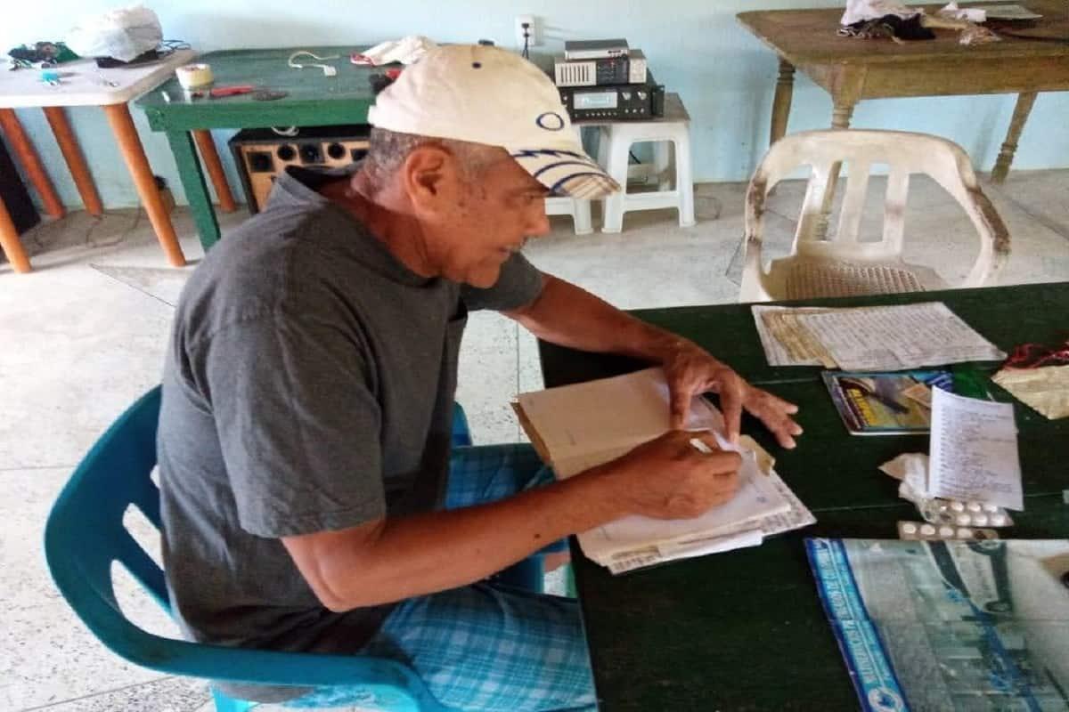 Leonardo Agudelo, el autor del tema de Obama, cuenta historias, mitos y leyendas del Pacífico 3