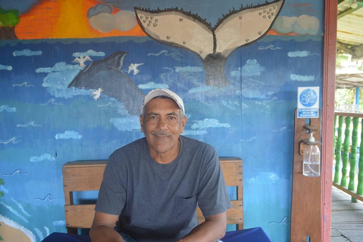 Leonardo Agudelo, el autor del tema de Obama, cuenta historias, mitos y leyendas del Pacífico 4