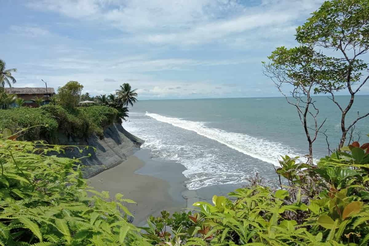 El Pacífico, un tesoro por descubrir 10
