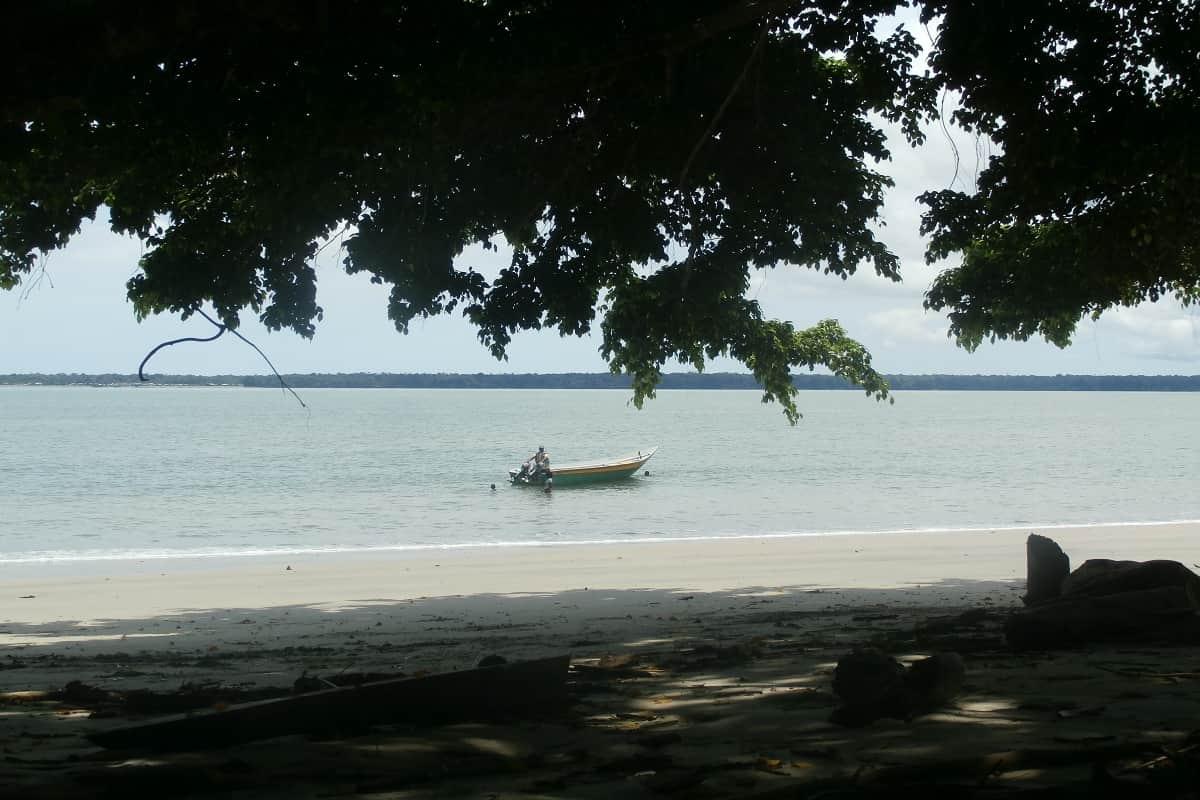 El Pacífico, un tesoro por descubrir 8