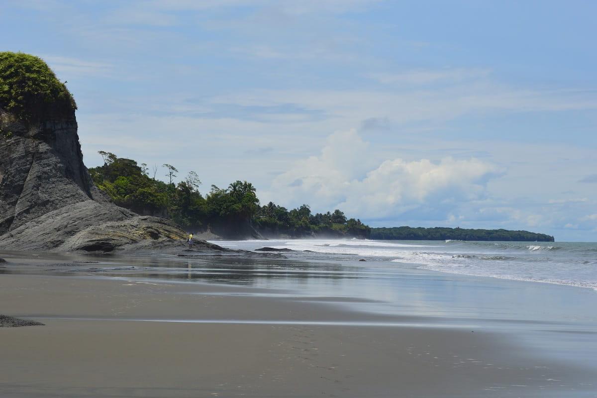 El Pacífico, un tesoro por descubrir 14