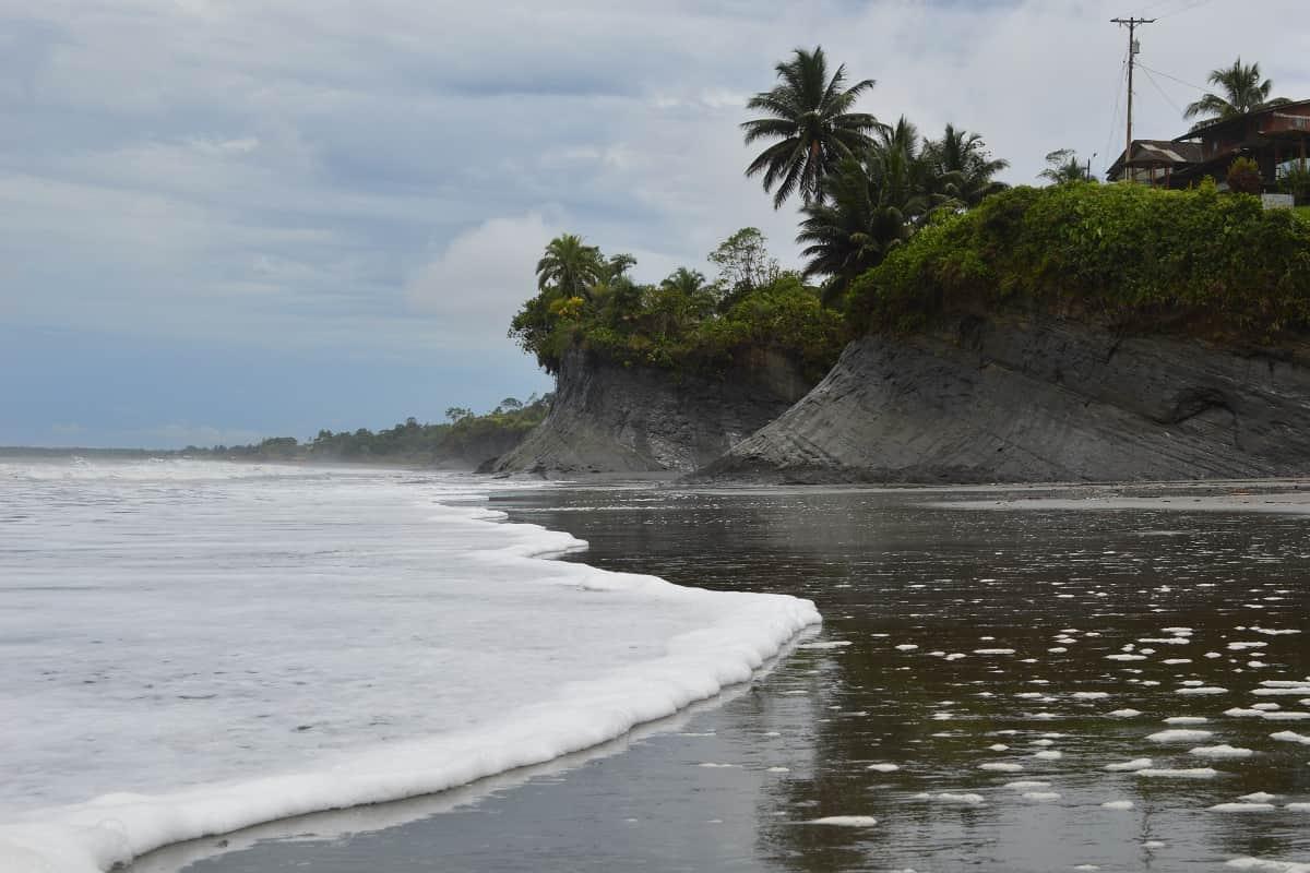 El Pacífico, un tesoro por descubrir 39