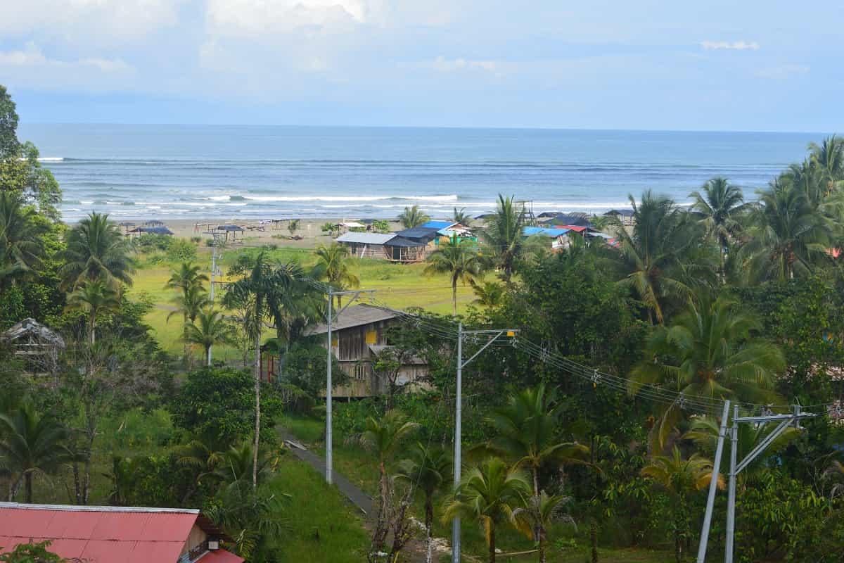 El Pacífico, un tesoro por descubrir 13