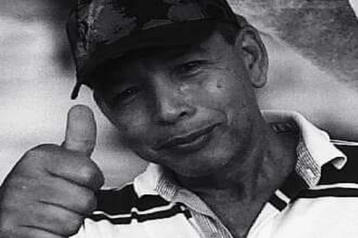Falleció en Tuluá Carlos Alberto Gómez Jiménez, gerente de Grafiartes 33