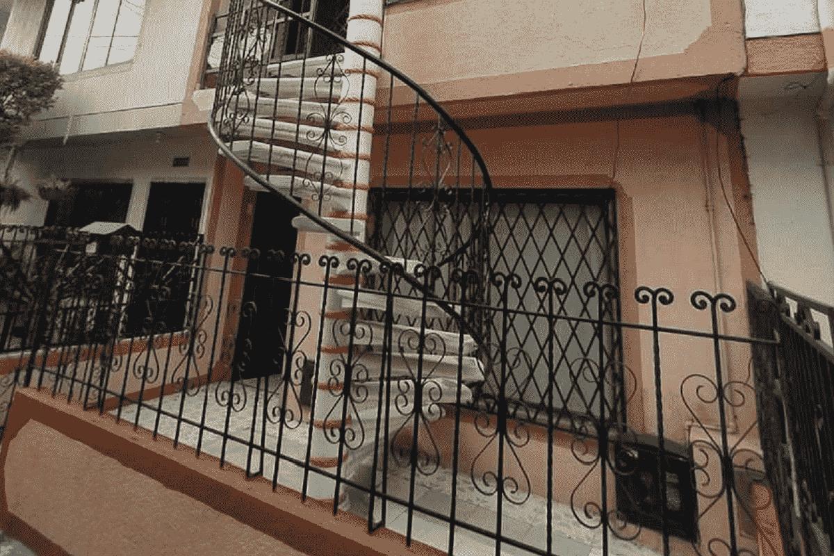 Alerta por asalto de residencias con orden judicial 25