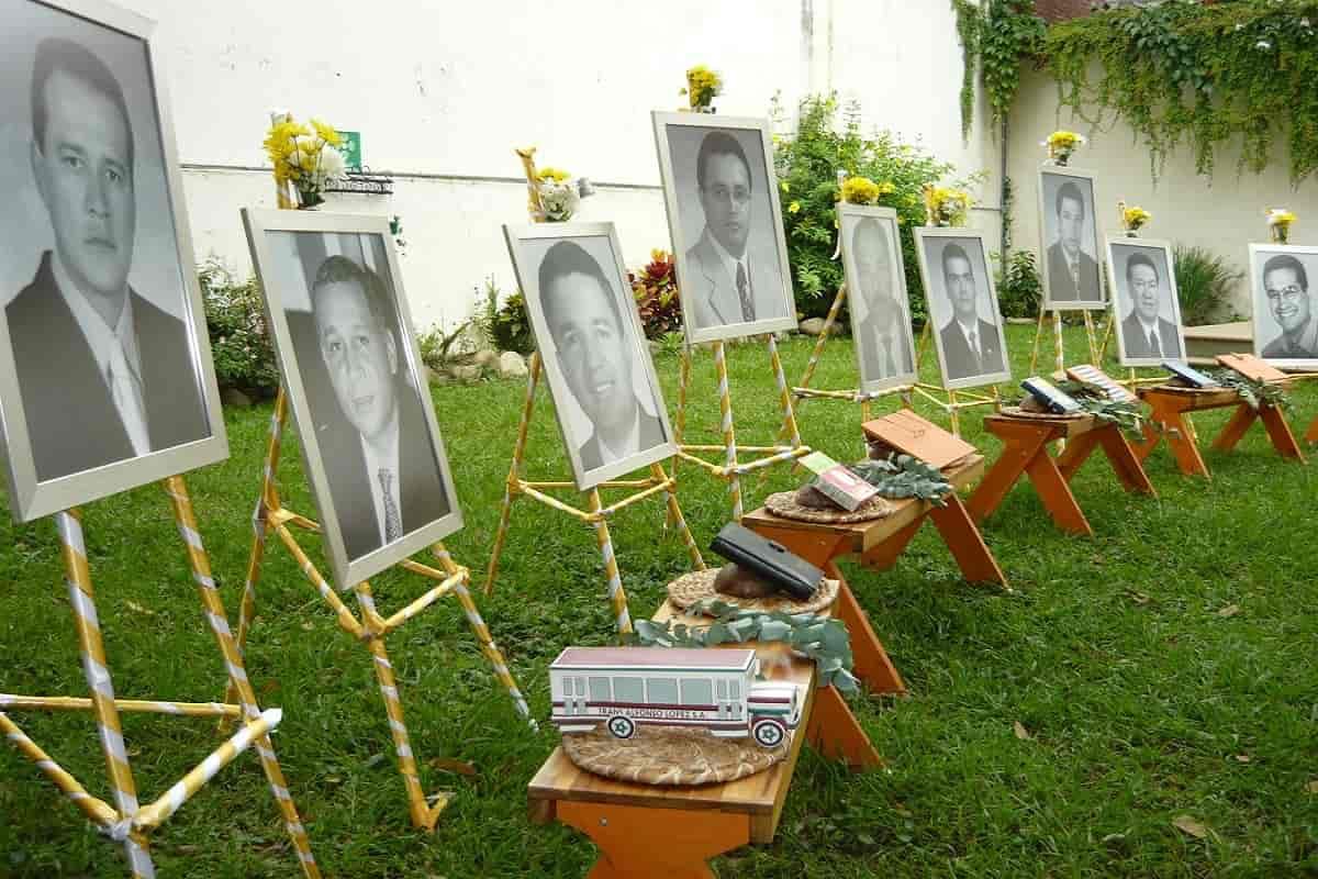 14 años de asesinato de 11 diputados del Valle conmemora Asamblea  50