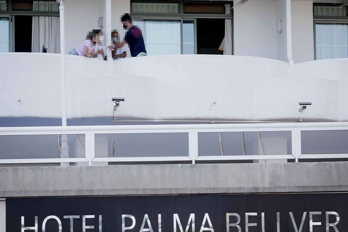 Rebrote de Covid-19 por contagio de jóvenes obliga tomar medidas en Mallorca España 50