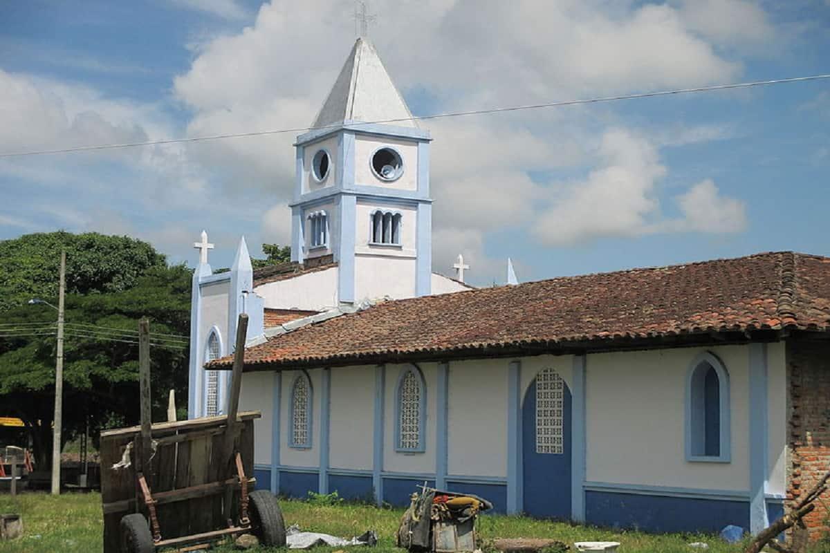 Feria turística y artesanal 4 y 5 de Julio en La Magdalena-Buga 36