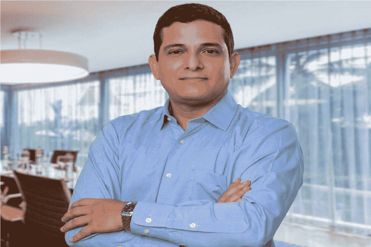 Fontur tiene nuevo presidente, Irvin Pérez Muñoz 36