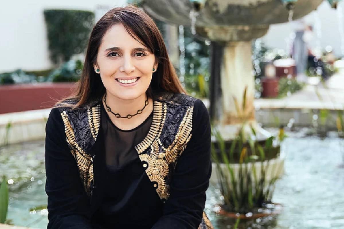 Vallecaucana Lina González, primera colombiana en dirigir la orquesta Filarmónica de Nueva York 59
