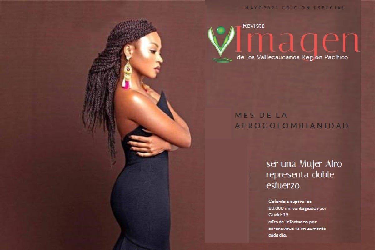 Revista Digital Imagen del Valle Edición 12