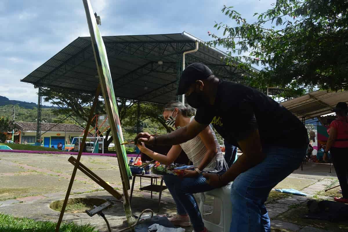 Ecoturismo y más, para visitar zona rural de Buga 2