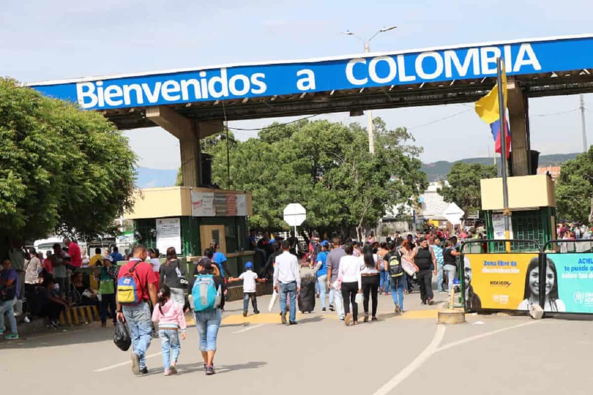 Estatuto Temporal de Protección a Migrantes avanza en su implementación 58