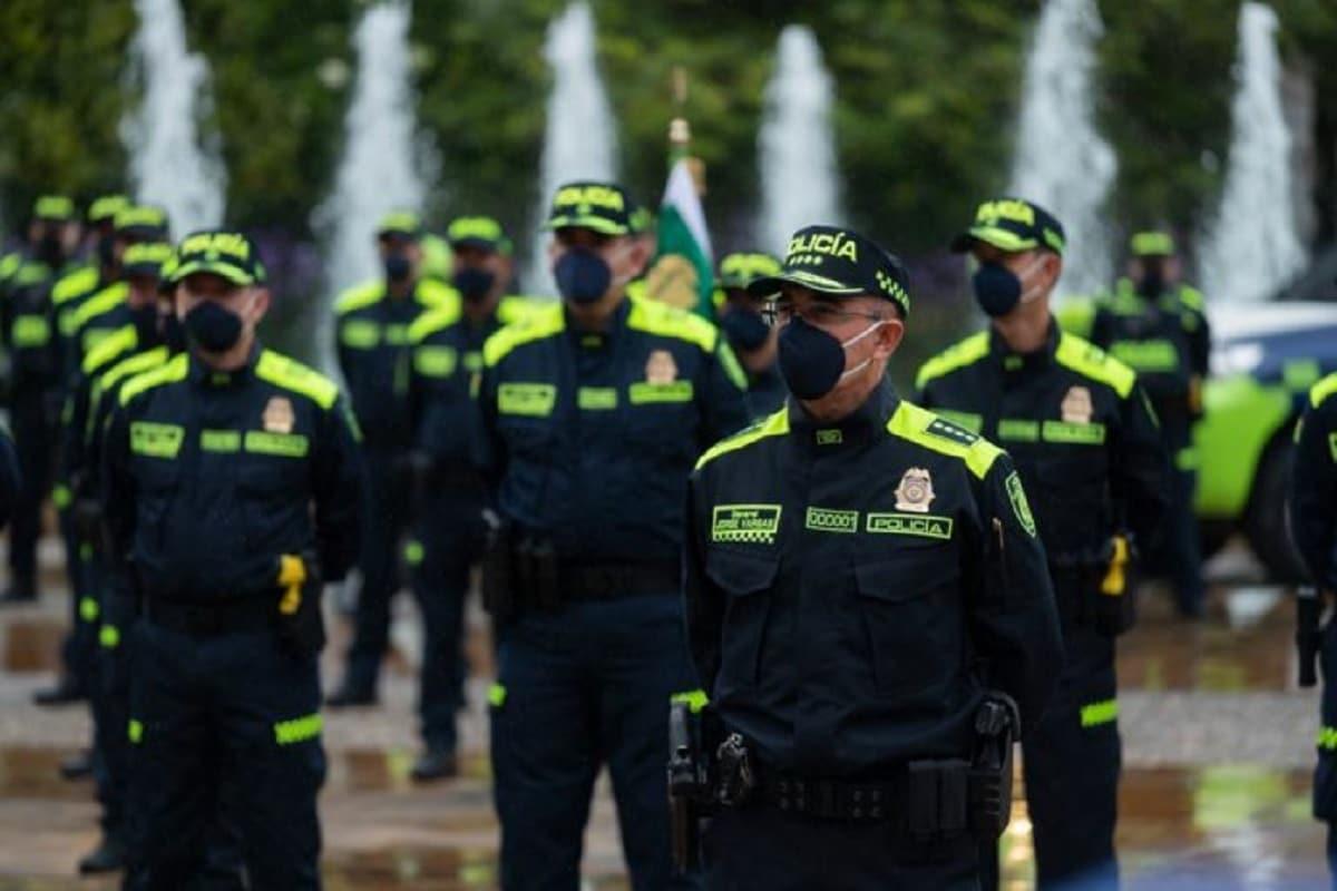 Transformación de la Policía en marcha, según afirma Gobierno Nacional 25