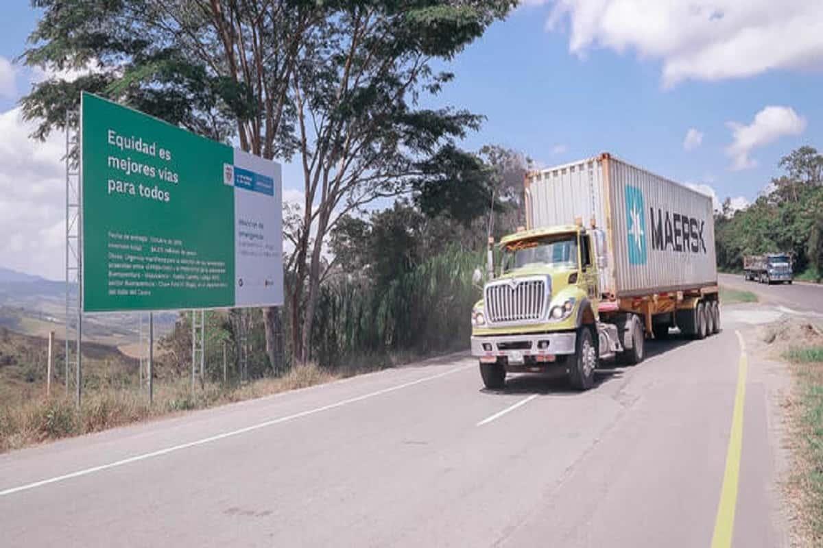 Centro de Logística y Transporte se instala permanentemente en Colombia 25