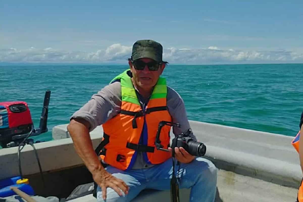 Avistamiento de ballenas en el Pacífico con Alonso Moreno Sáenz enviado especial 28