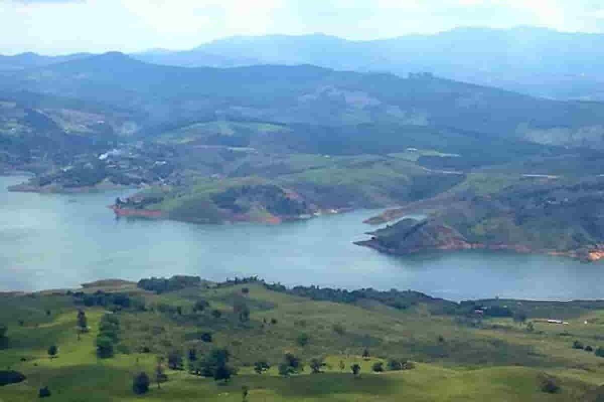 Calima El Darién,el municipio vallecaucano con el paisaje que recuerda a Suiza 7
