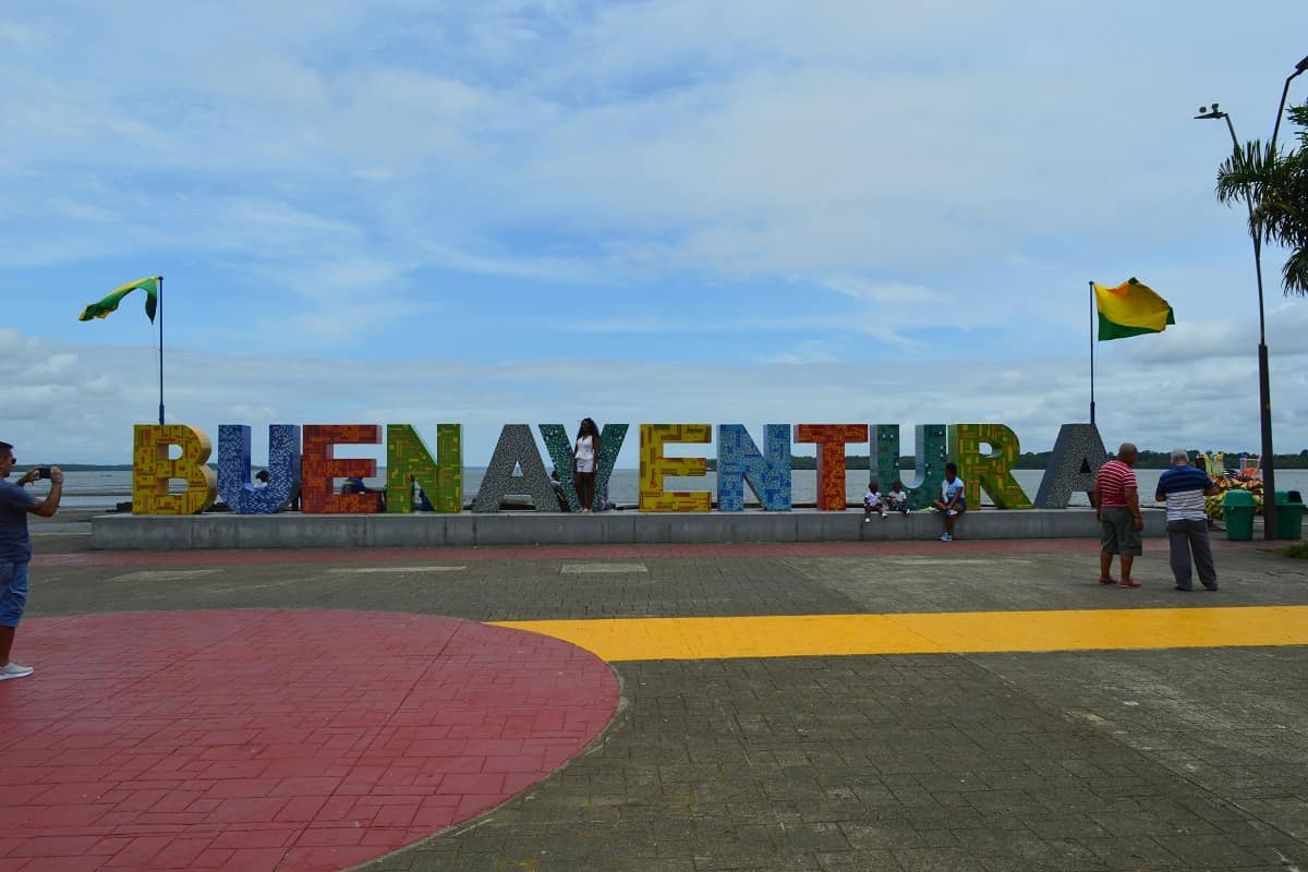 Buenaventura, puerta al mar Pacífico en el Valle del Cauca 37